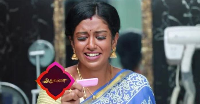 Bharathi Kannamma 27th November 2020 Written Episode Update: Twist