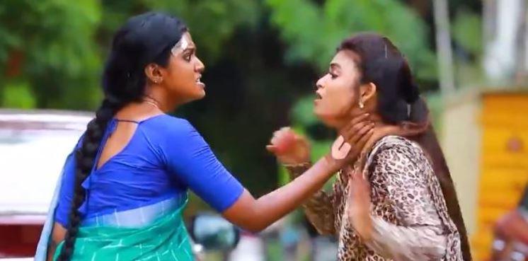 Bharathi Kannamma 28th November 2020 Written Episode Update: Twist