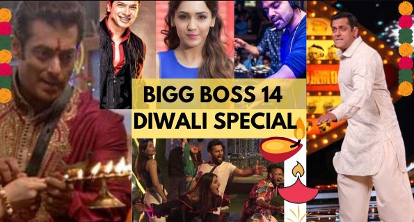 Bigg Boss 14: Contestants To Groove On The Disco Party Organised For Them, Watch