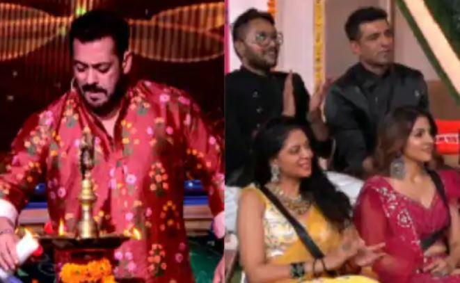 Bigg Boss 14: Aly Goni Nominates Rubina Dilaik, Kavita Kaushik, And Nikki Tamboli; The Latter Says, 'Aly Se Ye Expected Nahin Tha'
