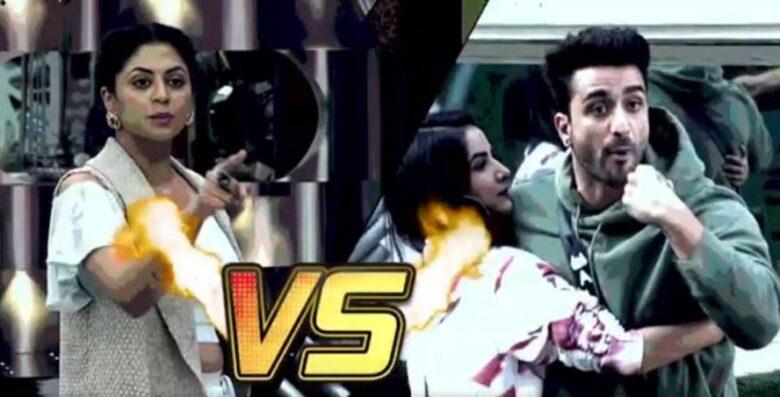 Bigg Boss 14 Written Update Day 50: Abhinav Fights With Rubina After She Intervenes In Kavita Kaushik-Aly Goni Fight