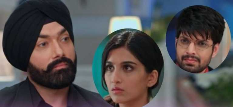 Choti Sardarni 1st December 2020 Written Episode Update: Twist…