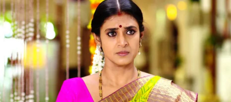 Written Episode Intinti Gruhalakshmi 1st December 2020