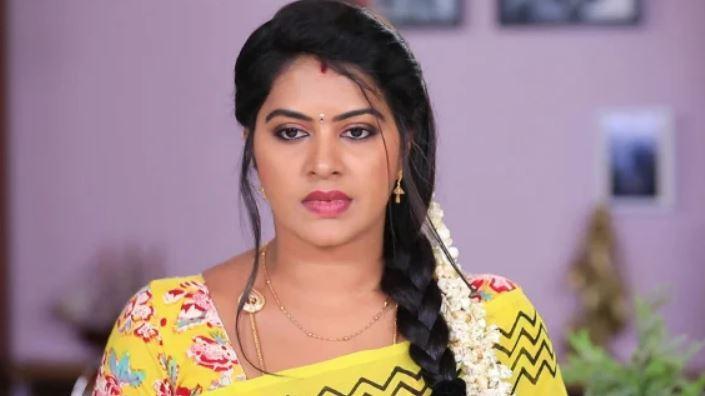Naam Iruvar Namakku Iruvar 1st December 2020 Written Episode Update: Twist