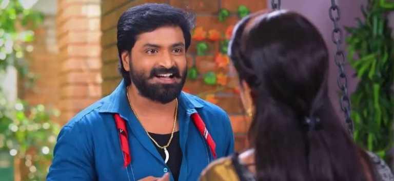 Naam Iruvar Namakku Iruvar 27th November 2020 Written Episode Update: Twist