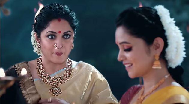 Naga Bhairavi 25th November 2020 Written Episode Update: Twist