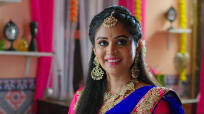 Naga Bhairavi 26th November 2020 Written Episode Update: Twist