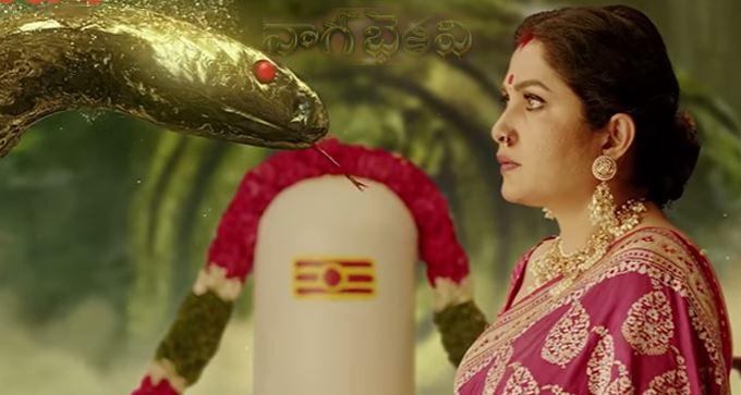 Naga Bhairavi 28th November 2020 Written Episode Update: Twist
