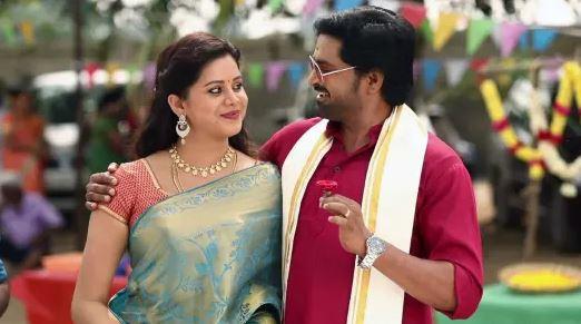 Naam Iruvar Namakku Iruvar 25th November 2020 Written Episode Update: Twist