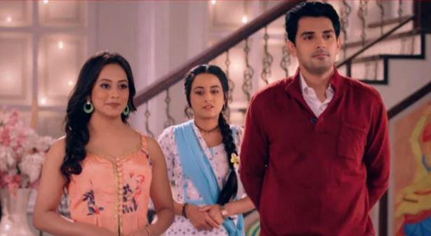 Saath Nibhana Saathiya 2 1st December 2020 Written Episode Update: Twist