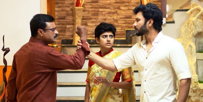 Sathya 1st December 2020 Written Episode Update: Twist
