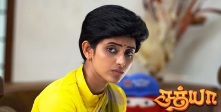 Sathya 21st November 2020 Written Episode Update: Twist