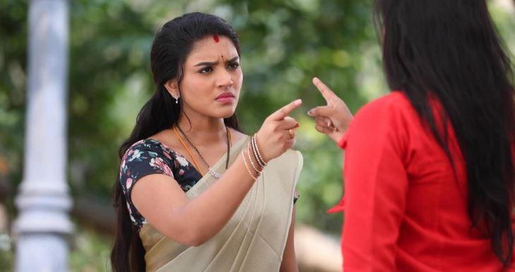Sembaruthi 21st November 2020 Written Episode Update: Twist