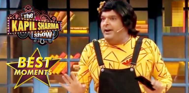 The Kapil Sharma Show 14th November 2020 Written Episode Update: Twist