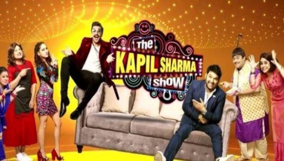 Written Episode The Kapil Sharma Show 29th November 2020