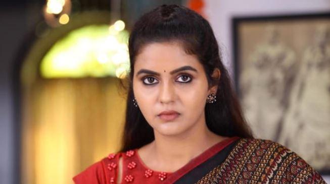Yaaradi Nee Mohini 25th November 2020 Written Episode Update: Twist