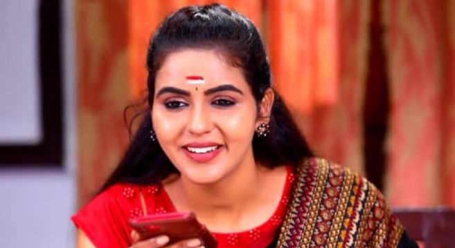 Yaaradi Nee Mohini 27th November 2020 Written Episode Update: Twist