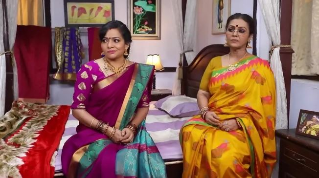 Yaaradi Nee Mohini 30th November 2020 Written Episode Update: Twist