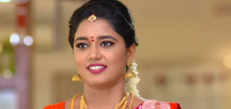 Written Episode Intinti Gruhalakshmi 15th December 2020