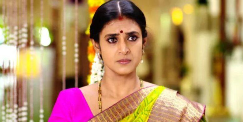 Written Episode Intinti Gruhalakshmi 30th December 2020
