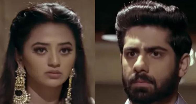 Written Episode Ishq Mein Marjawan 2, 2nd January 202