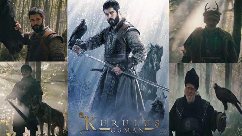 Kurulus Osman Season 2 Episode 5