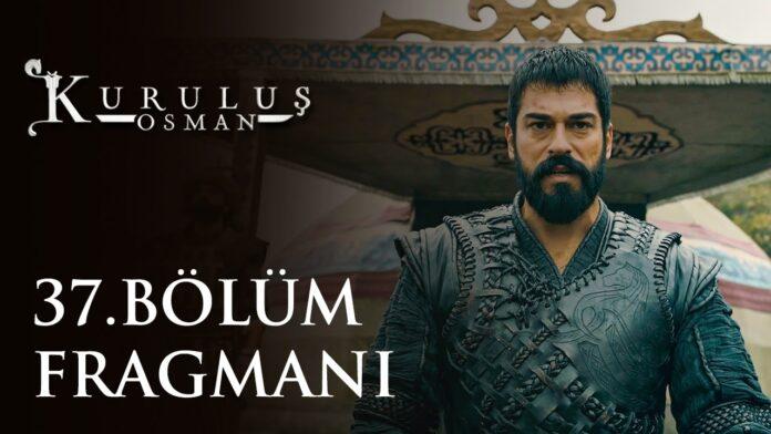 Ep 37: Kurulus Osman Season 2 Episode 10