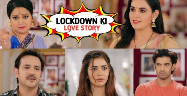 Written Episode Lockdown Ki Love Story 14th December 2020