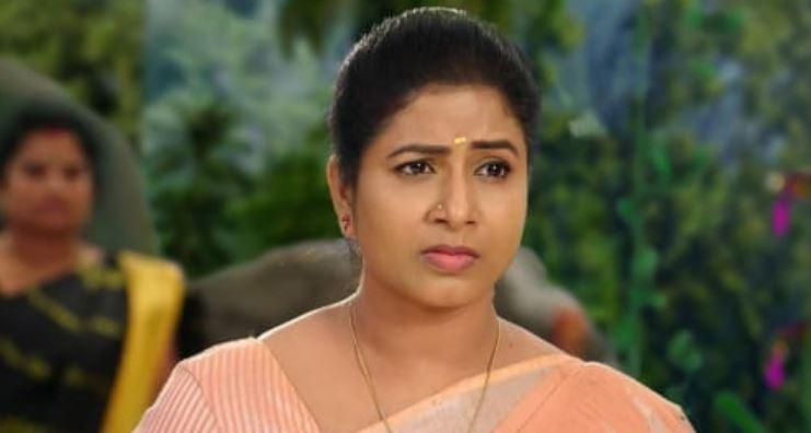 Written Episode Naga Bhairavi 10th December 2020