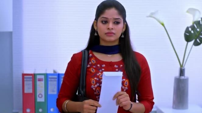 Written Episode Neethane Enthan Ponvasantham 21st December 2020