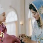 Written Episode Choti Sardarni 21st January 2021