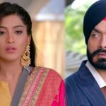 Written Episode Choti Sardarni 26th January 2021