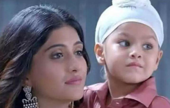 Written Episode Choti Sardarni 27th January 2021