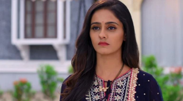 Written Episode Ghum Hai Kisi Ke Pyaar Mein 20th January 2021