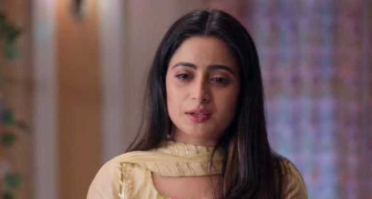Written Episode Ghum Hai Kisi Ke Pyaar Mein 23rd January 2021