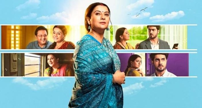 Written Episode Indiawaali Maa 22nd January 2021