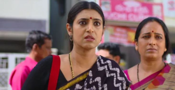 Written Episode Intinti Gruhalakshmi 16th January 2021