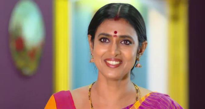 Written Episode Intinti Gruhalakshmi 27th January 2021