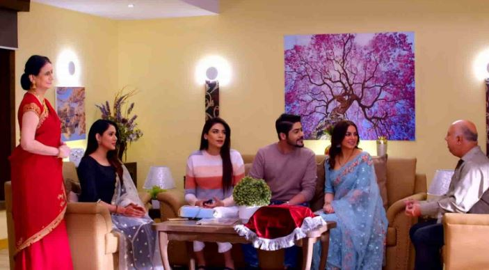 Written Episode Kundali Bhagya 23rd January 2021