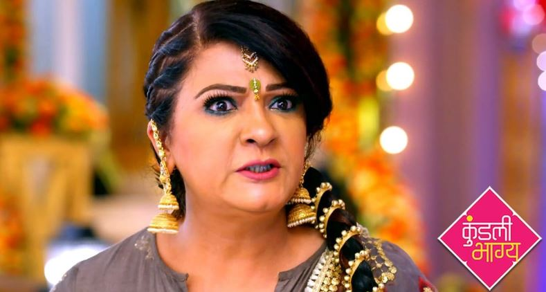 Written Episode Kundali Bhagya 27th January 2021