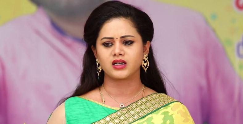 Written Episode Naam Iruvar Namakku Iruvar 4th February 2021