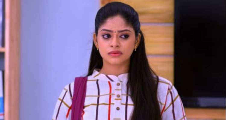 Written Episode Neethane Enthan Ponvasantham 28th January 2021
