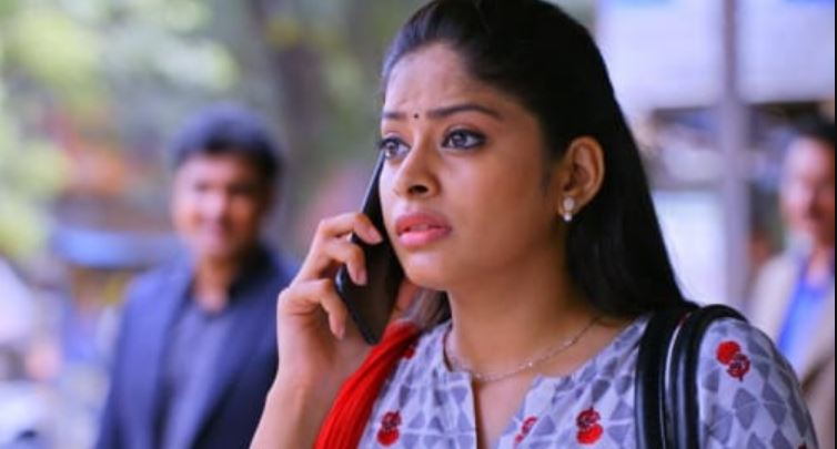Written Episode Neethane Enthan Ponvasantham 29th January 2021