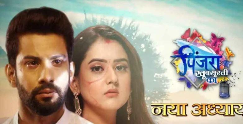 Written Episode Pinjara Khubsurti Ka 19th January 2021