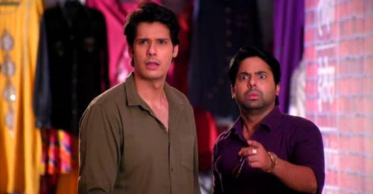 Written Episode Ram Pyaare Sirf Hamare 15th January 2021