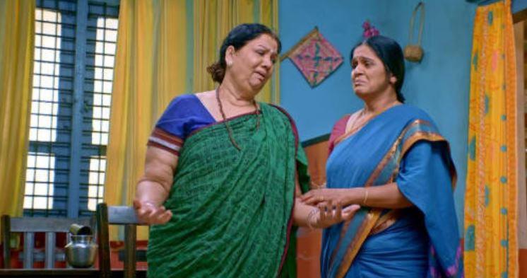 Written Episode Sathya 26th January 2021