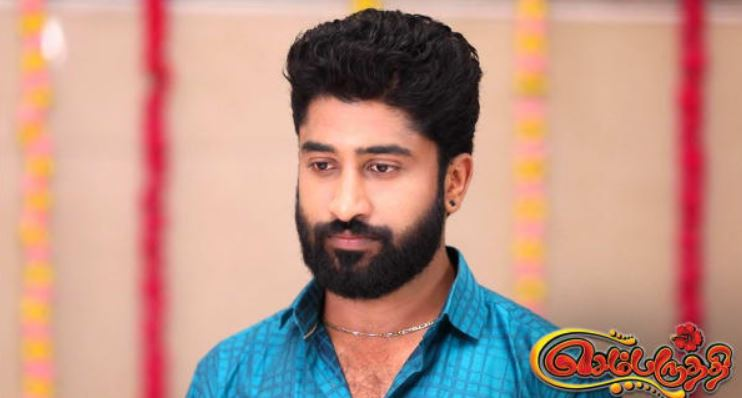Written Episode Sembaruthi 29th January 2021