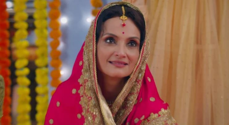 Written Episode Shaadi Mubarak 21st January 2021