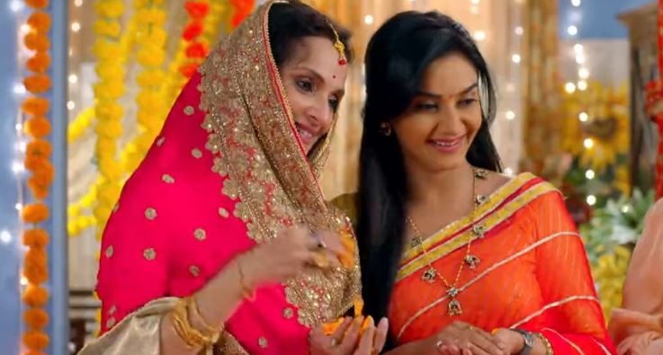 Written Episode Shaadi Mubarak 22nd January 2021