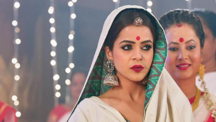 Written Episode Shakti Astitva Ke Ehsaas Ki 16th January 2021